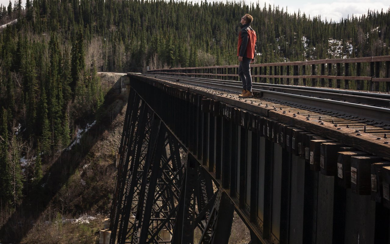 AWAYN IMAGE Denali National Park and Preserve