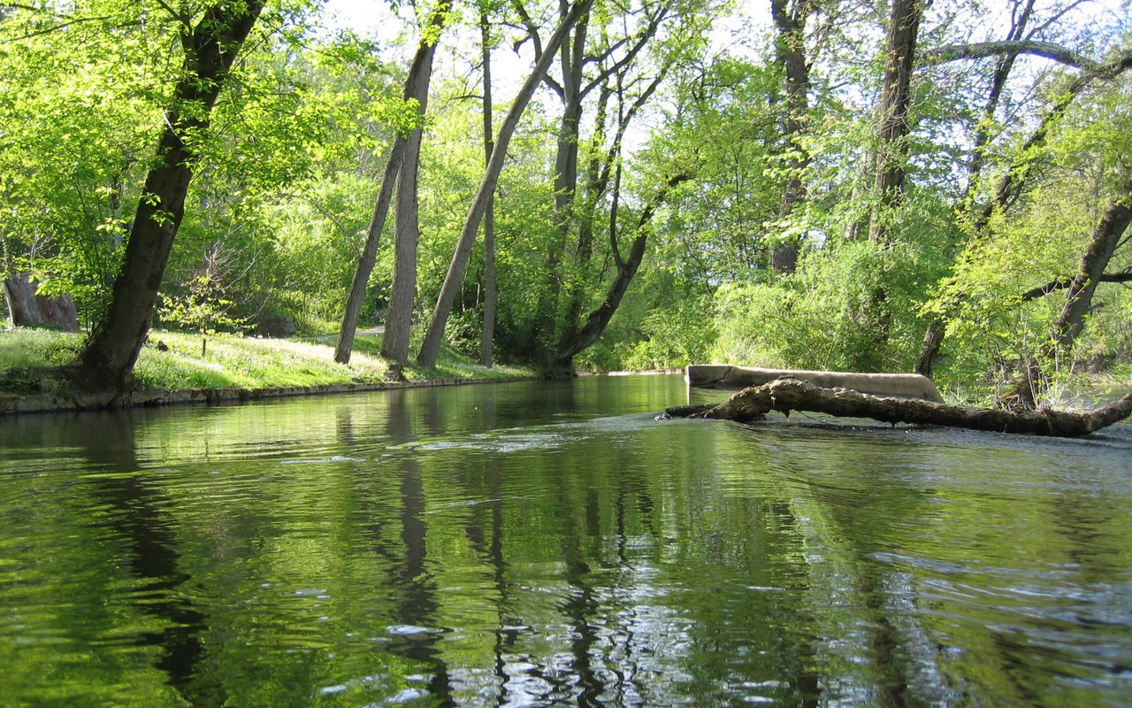 AWAYN IMAGE Brandywine Valley Area Parks Anson B. Nixon Park