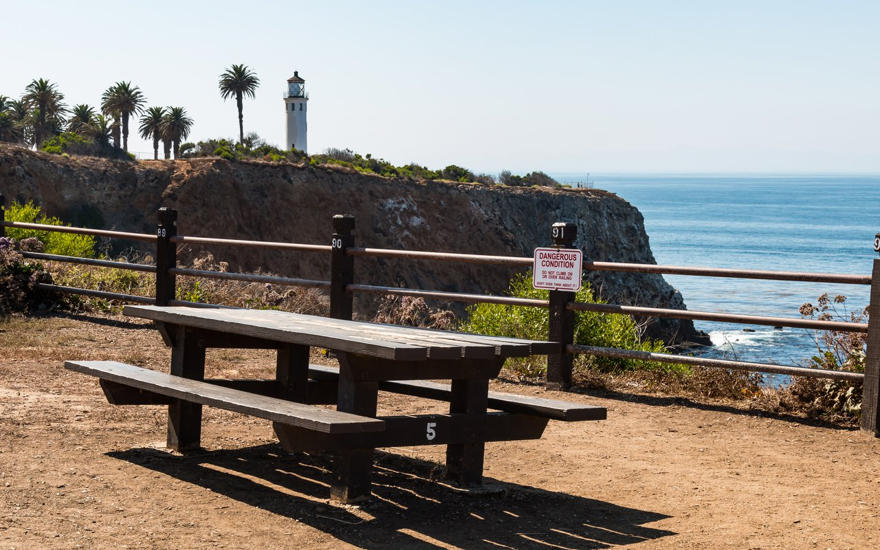 AWAYN IMAGE Hike to Point Vicente Light