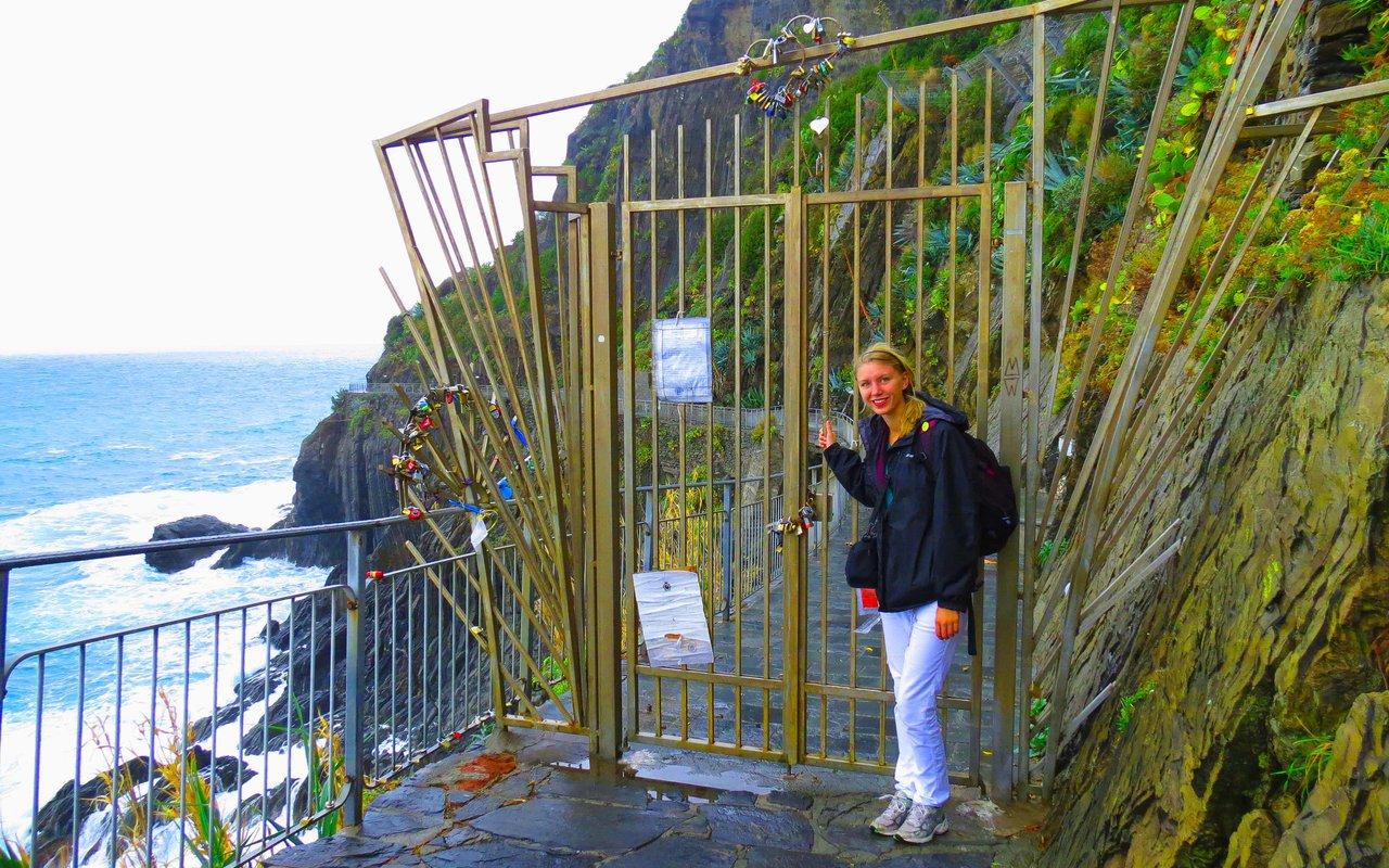 AWAYN IMAGE La Via dell'Amore Trail