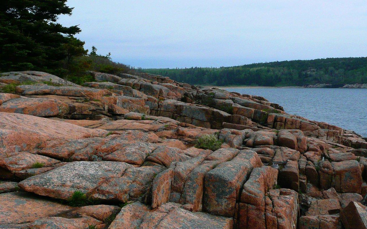 AWAYN IMAGE Acadia National Park