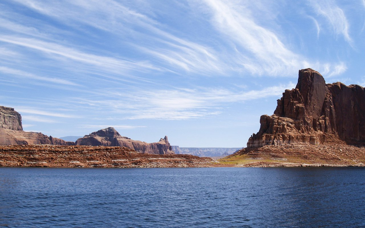 AWAYN IMAGE Reflection Canyon