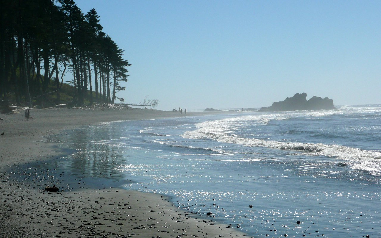 AWAYN IMAGE Ruby beach photograhy and relxing