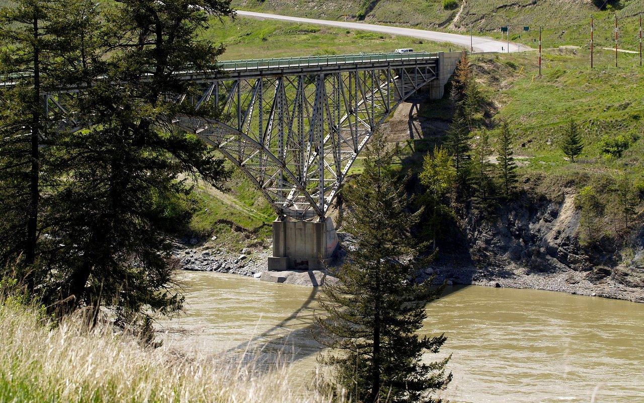 AWAYN IMAGE Fraser River