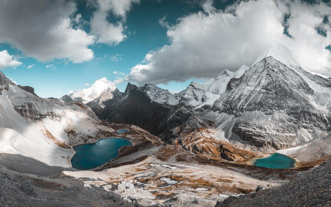 AWAYN IMAGE explore Sichuan
