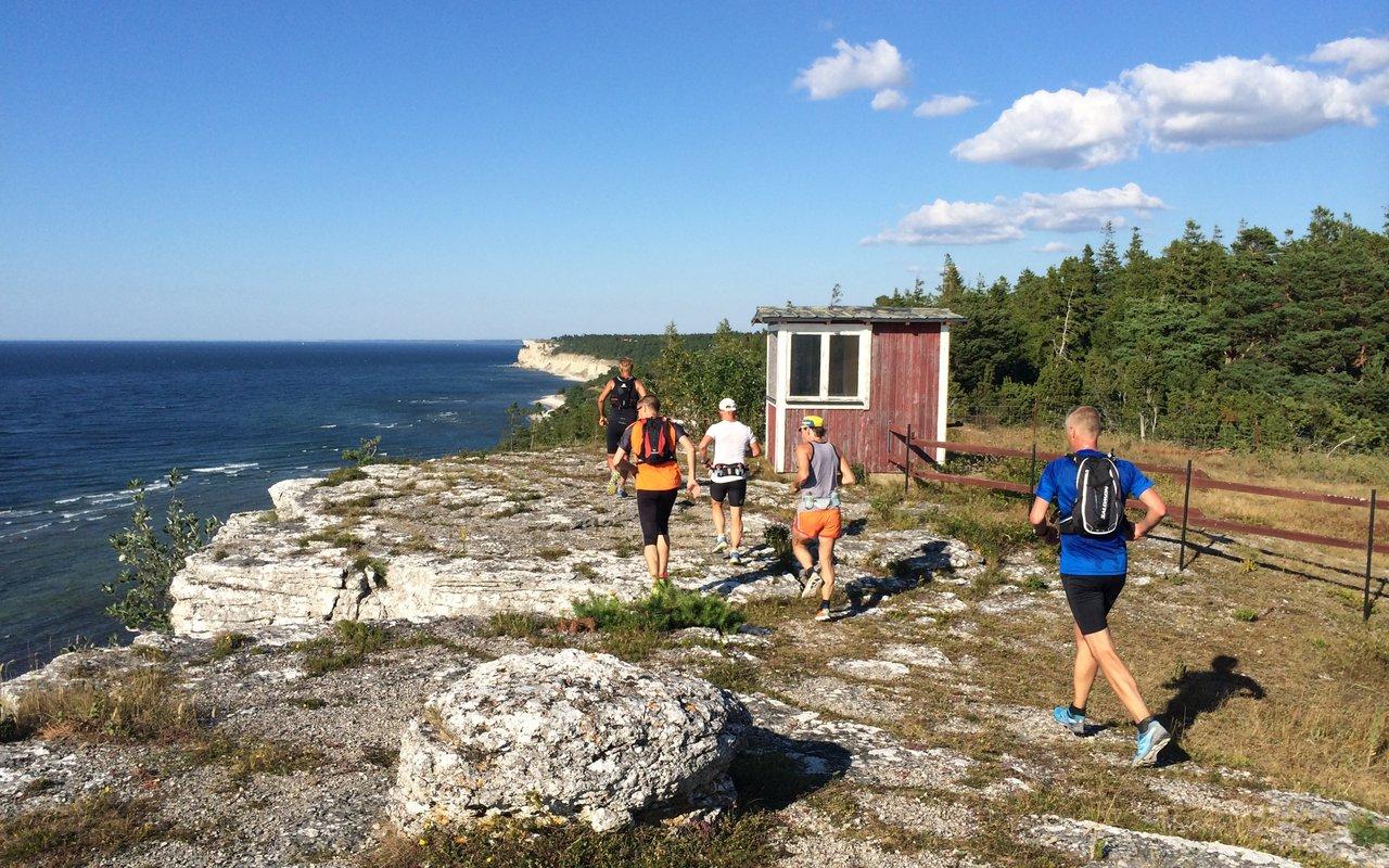 AWAYN IMAGE högklint Gotland