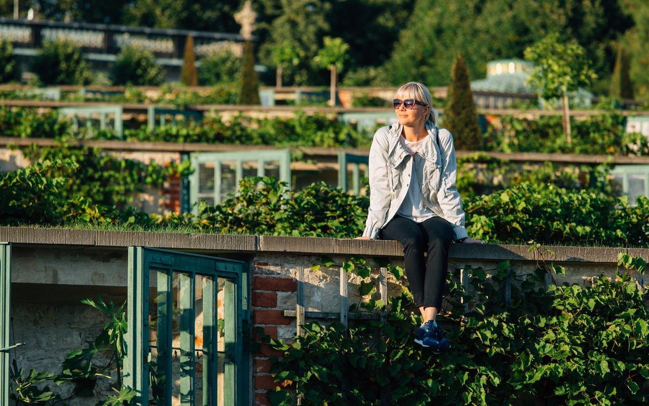 AWAYN IMAGE Gärten der Welt