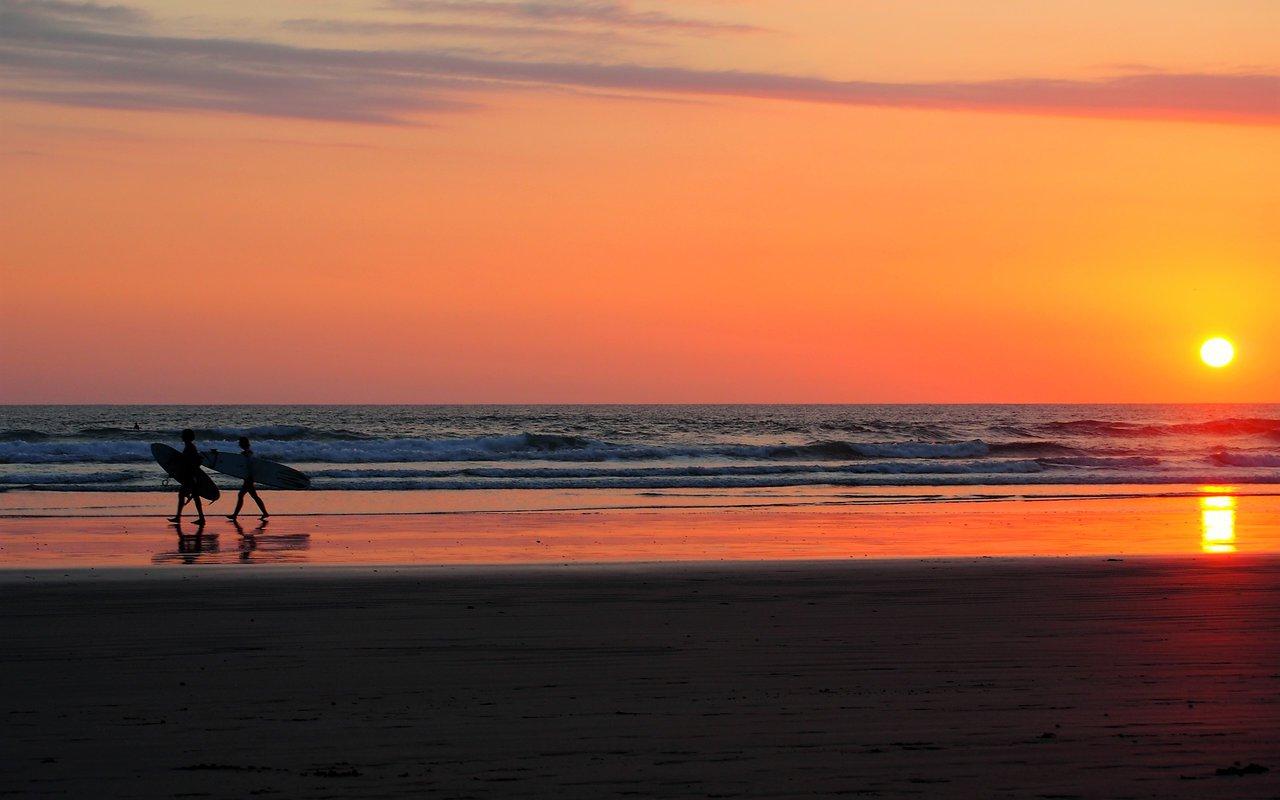 AWAYN IMAGE Playa Mar Azul