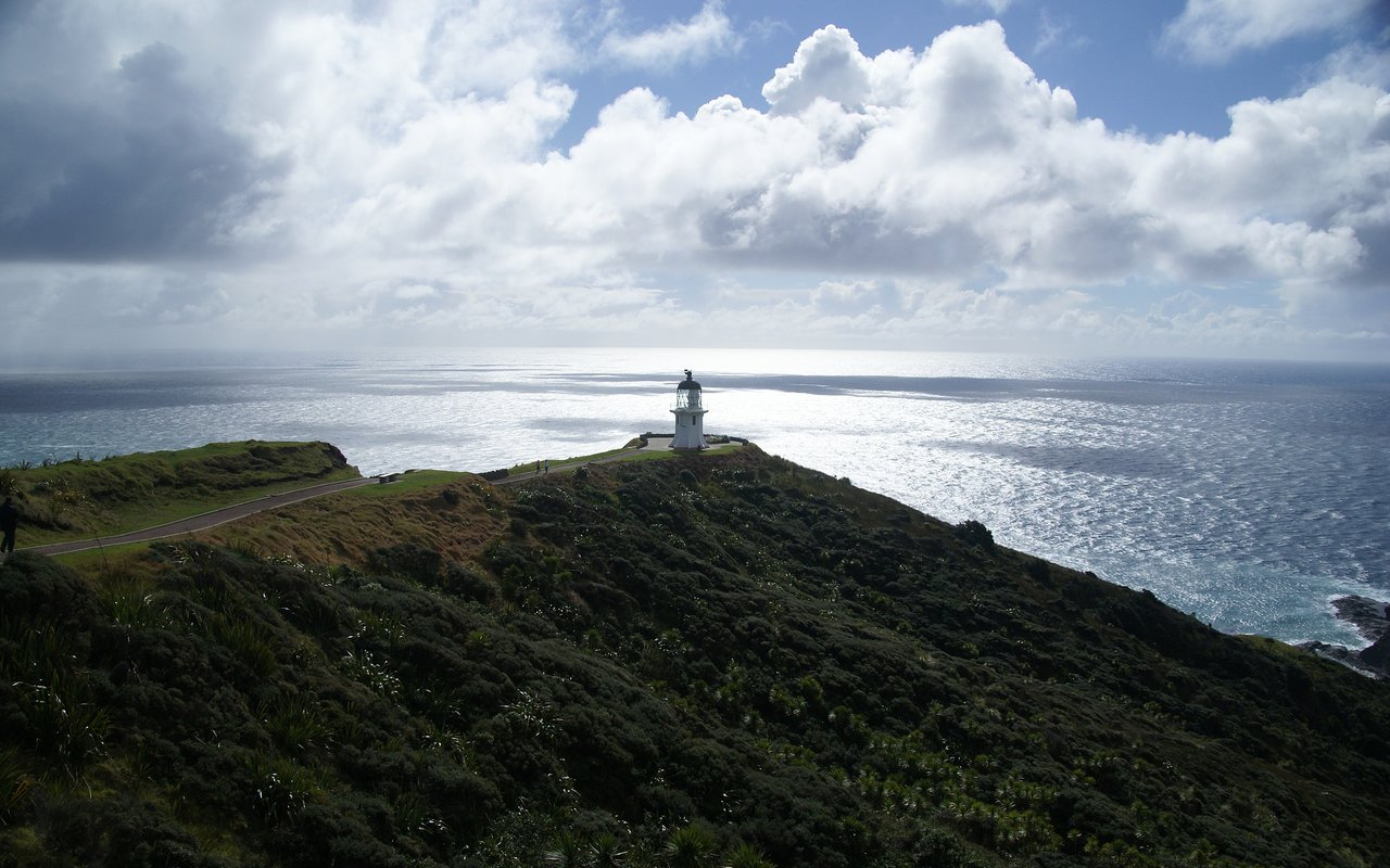 AWAYN IMAGE Explore Cape Reinga