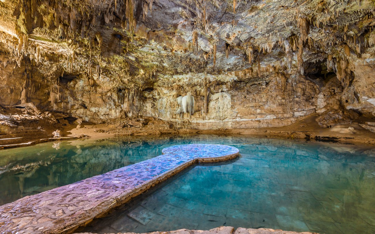 AWAYN IMAGE Cenote Suytun - The Most Instagrammable Cenote