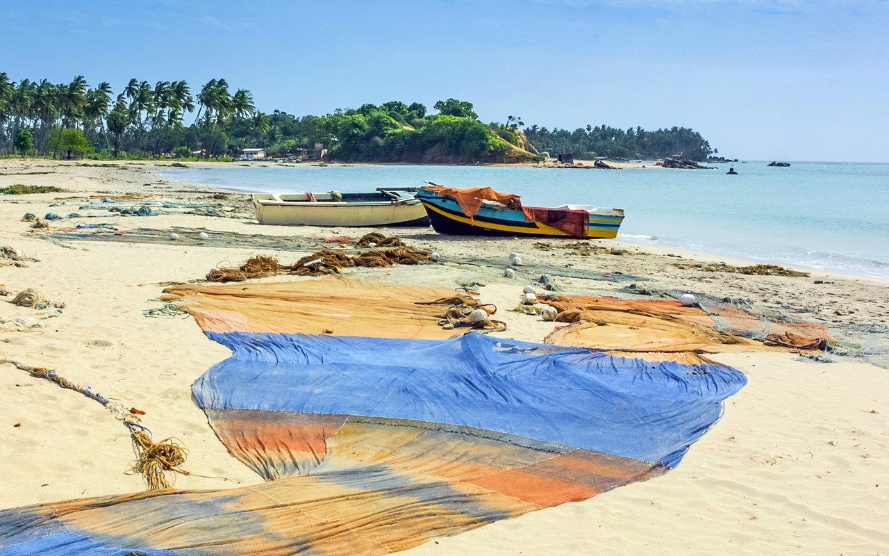AWAYN IMAGE Trincomalee Island