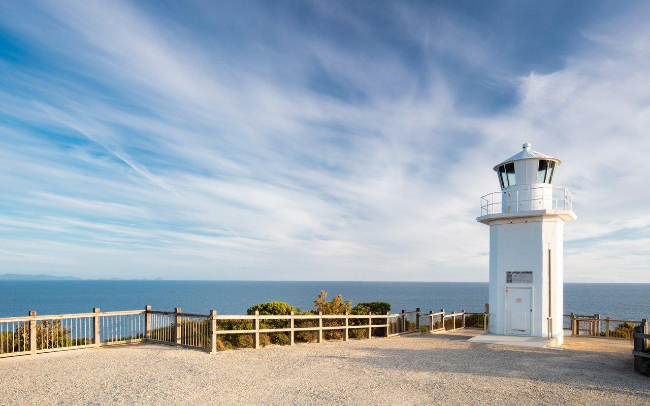 AWAYN IMAGE Cape Liptrap