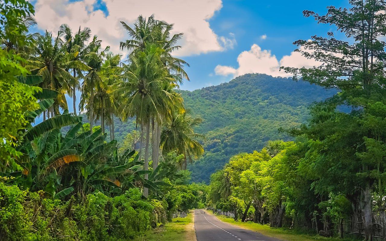 AWAYN IMAGE Sumbawa Island