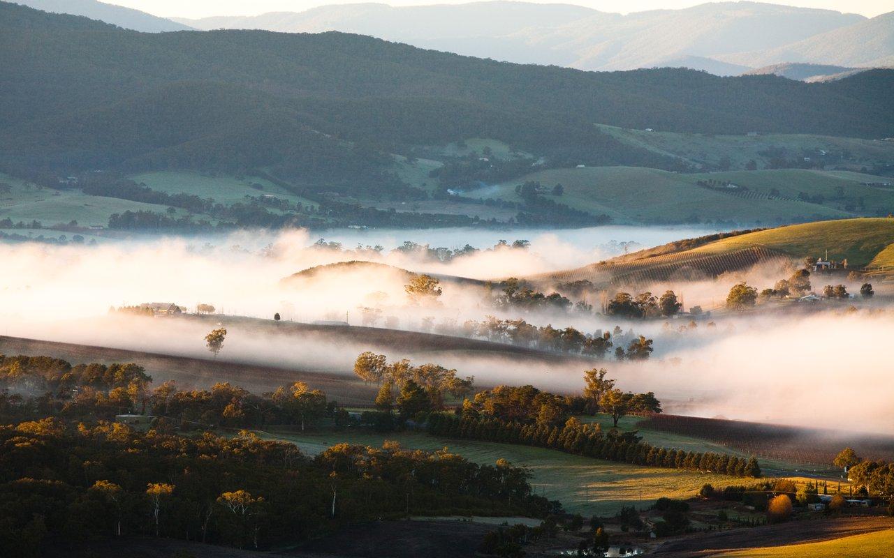 AWAYN IMAGE Yarra Valley