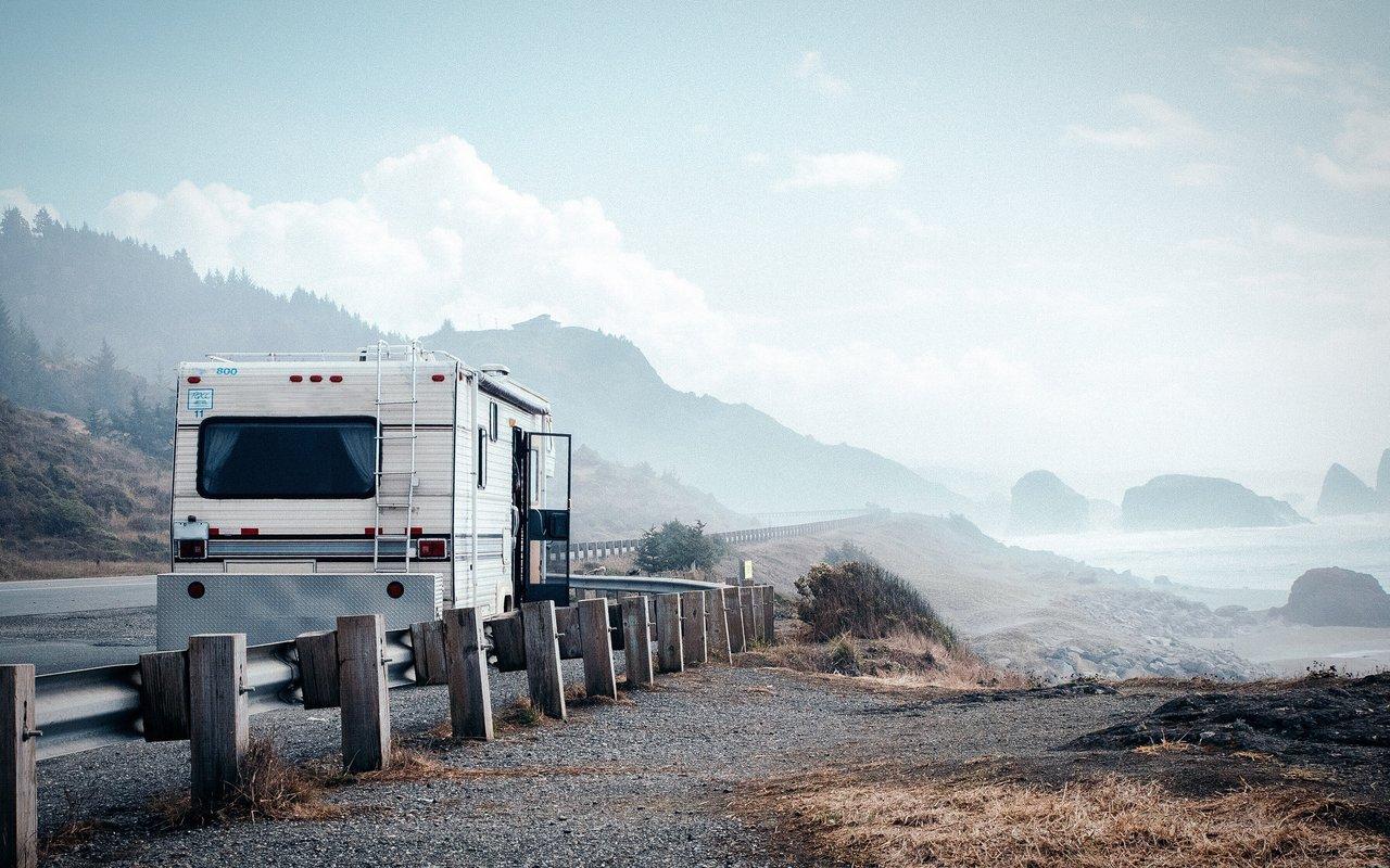 AWAYN IMAGE Explore Samuel H Boardman State Park