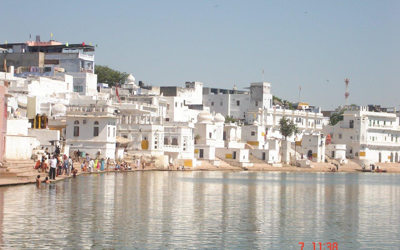 AWAYN IMAGE Pushkar