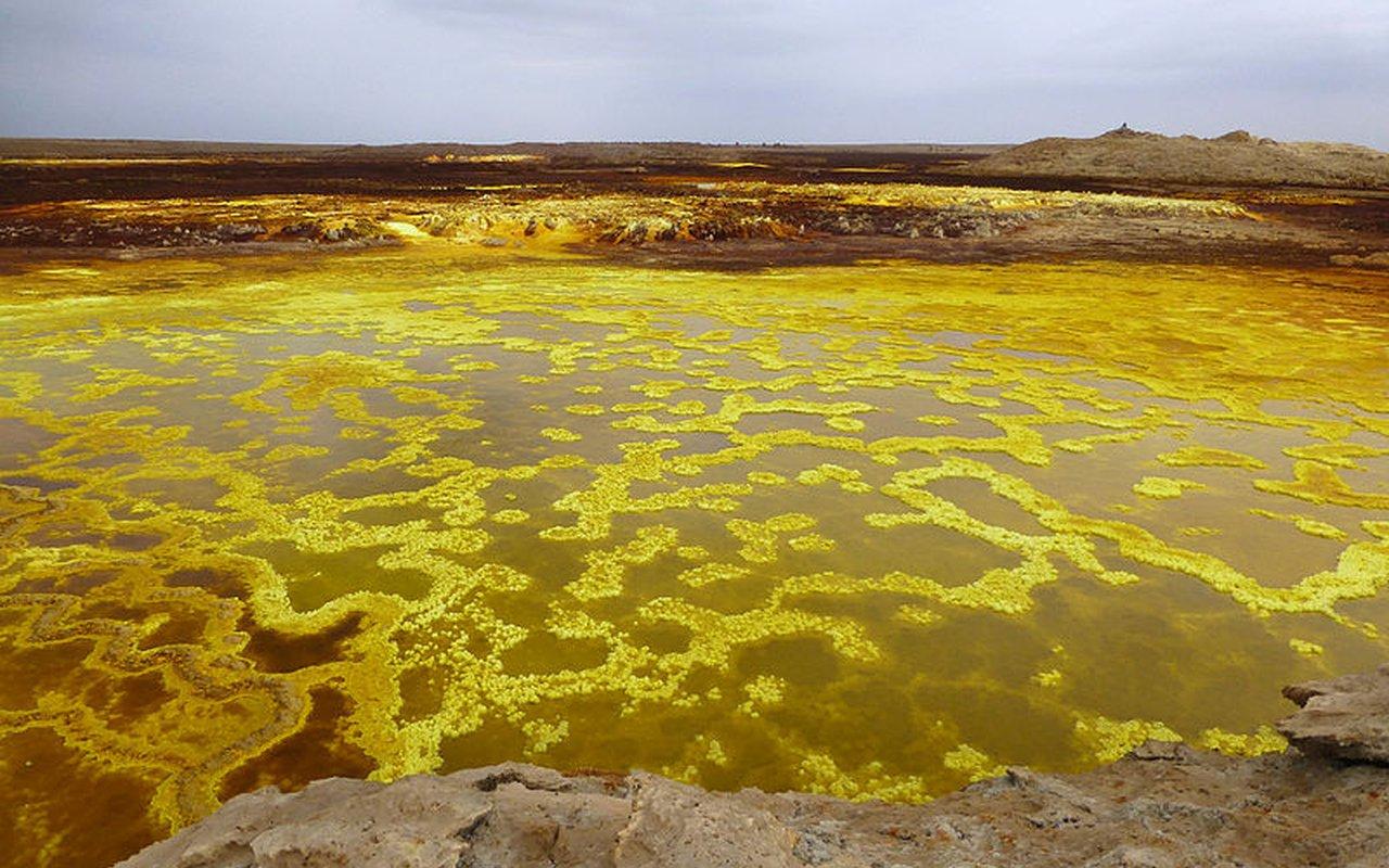 AWAYN IMAGE Dallol Ethiopia
