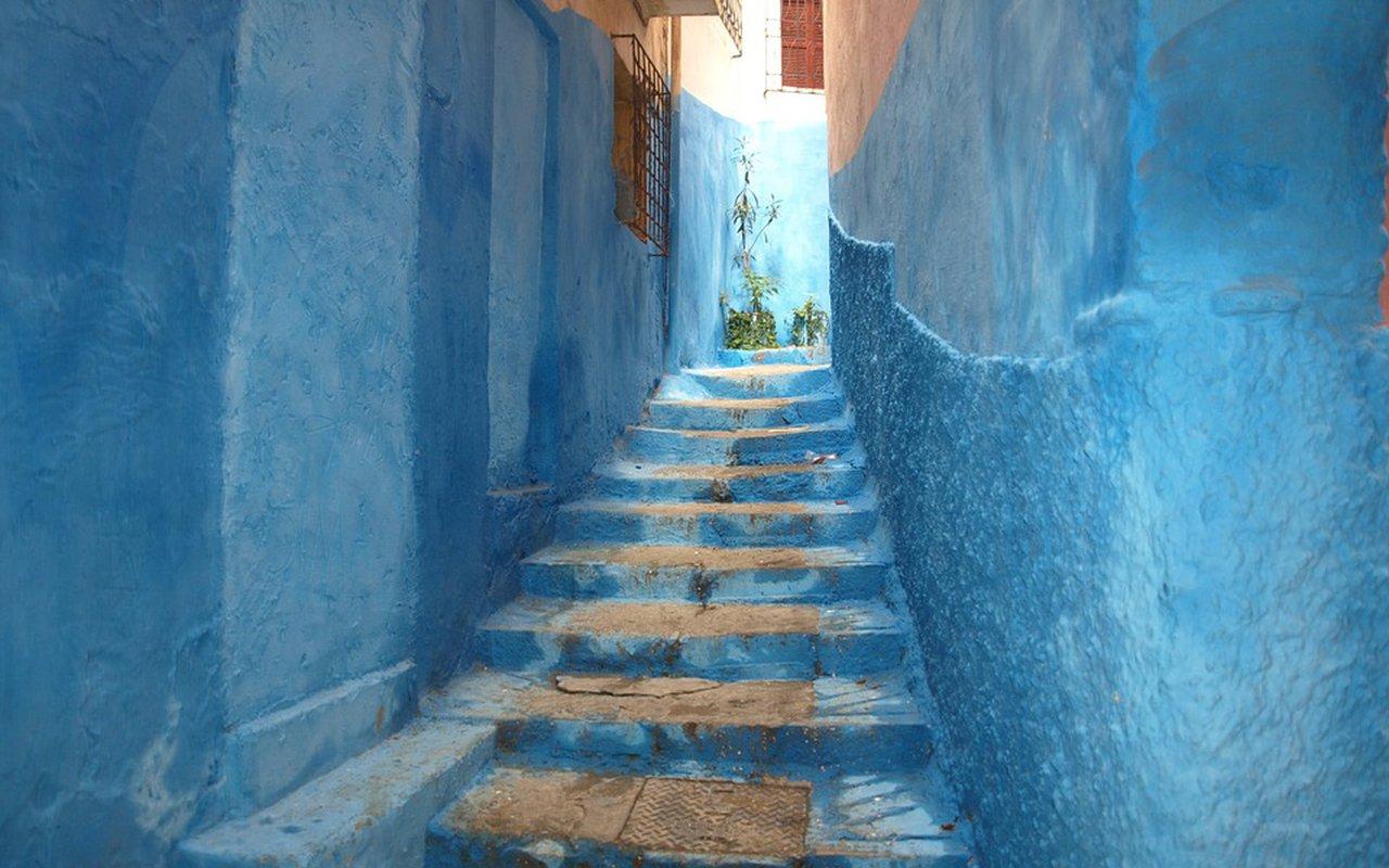 AWAYN IMAGE Chaouen Chefchaouen Morocco