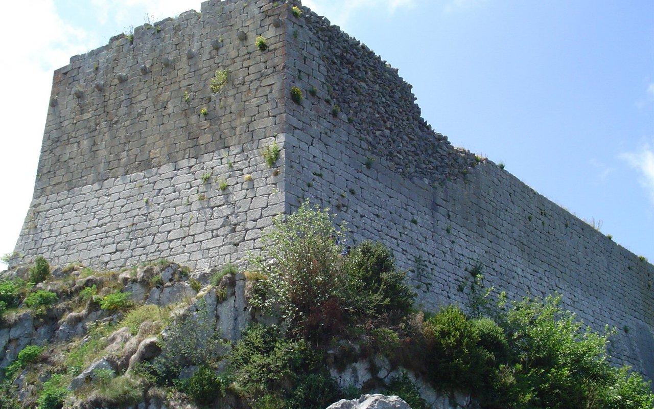 AWAYN IMAGE Château de Montségur