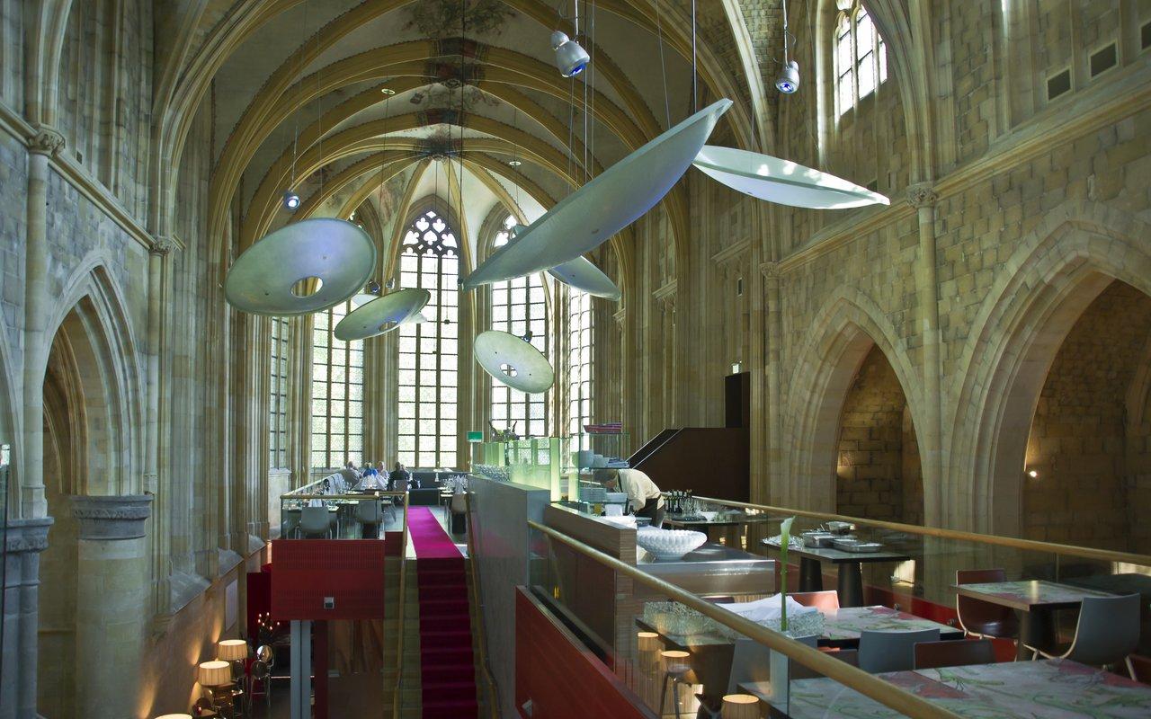 AWAYN IMAGE Kruisherenhotel Maastricht