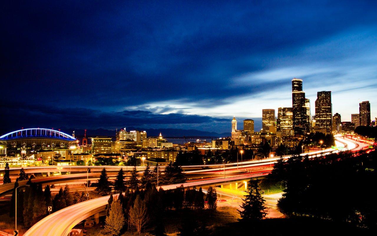 AWAYN IMAGE Dr. Jose Rizal Park - Seattle