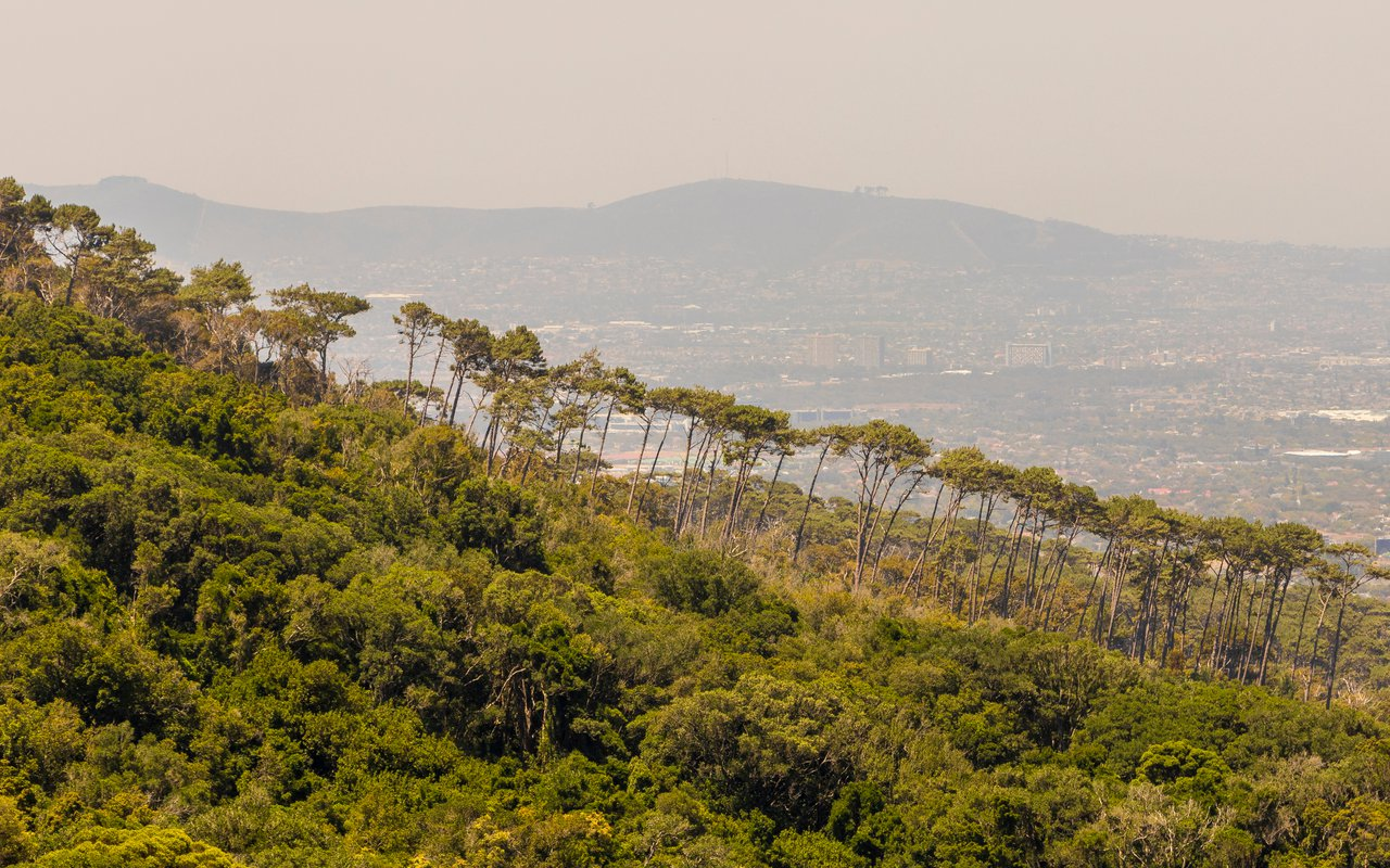 AWAYN IMAGE Hike the 5-mile Loop at Claremont Hills