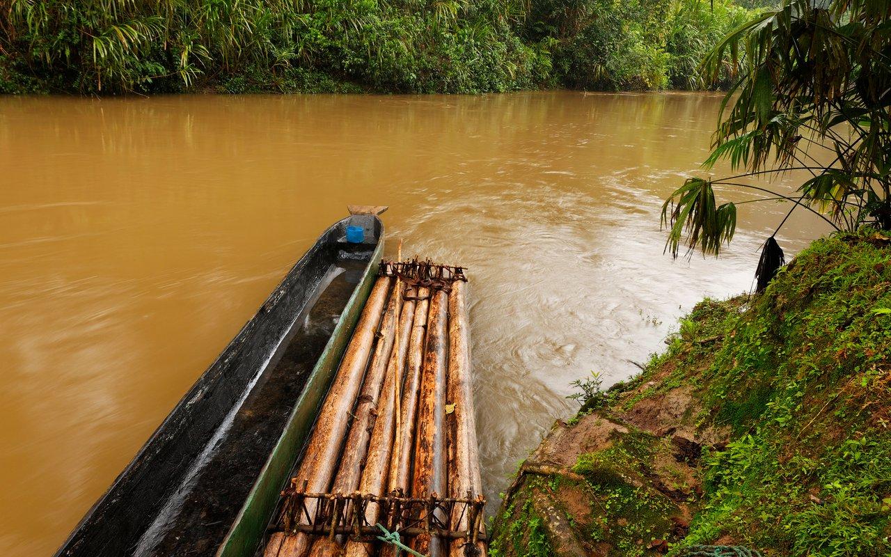 AWAYN IMAGE Explore Macas in Hidden Gem of Ecuador