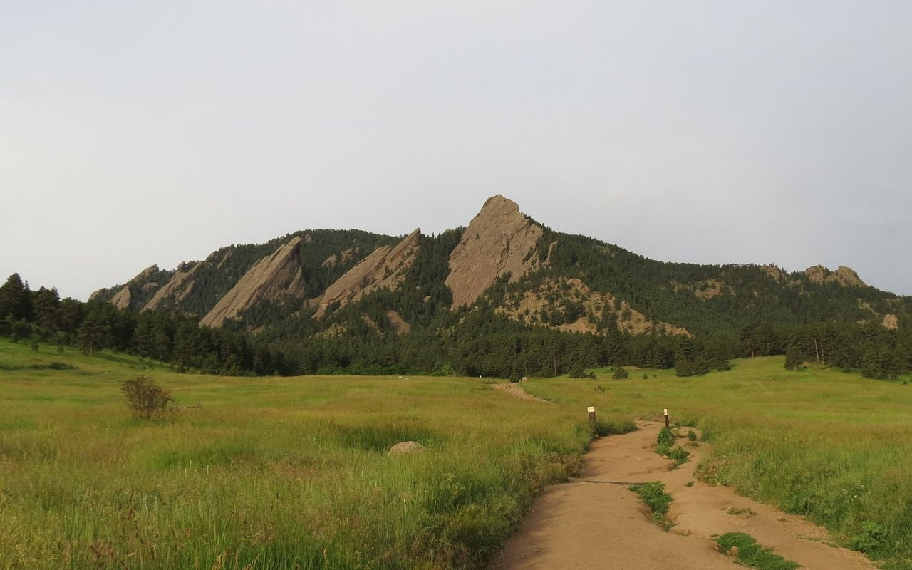 AWAYN IMAGE First and Second Flatiron