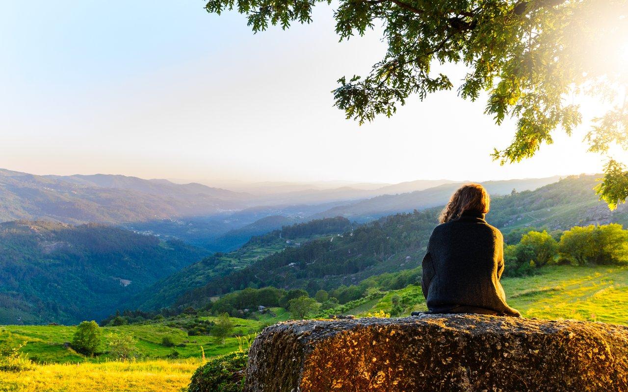 AWAYN IMAGE Peneda-Geres National Park
