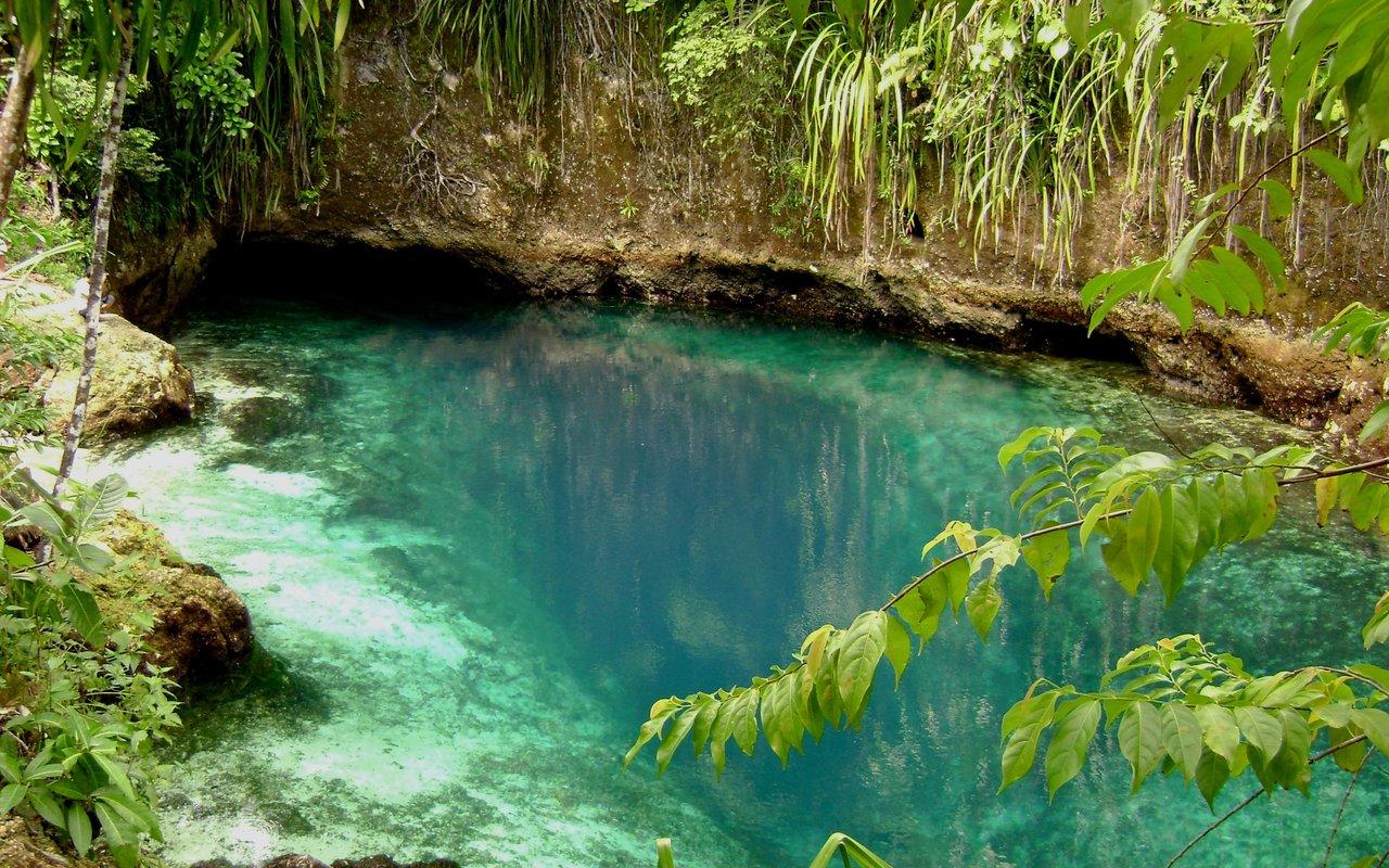 AWAYN IMAGE Hinatuan, Surigao Del Sur