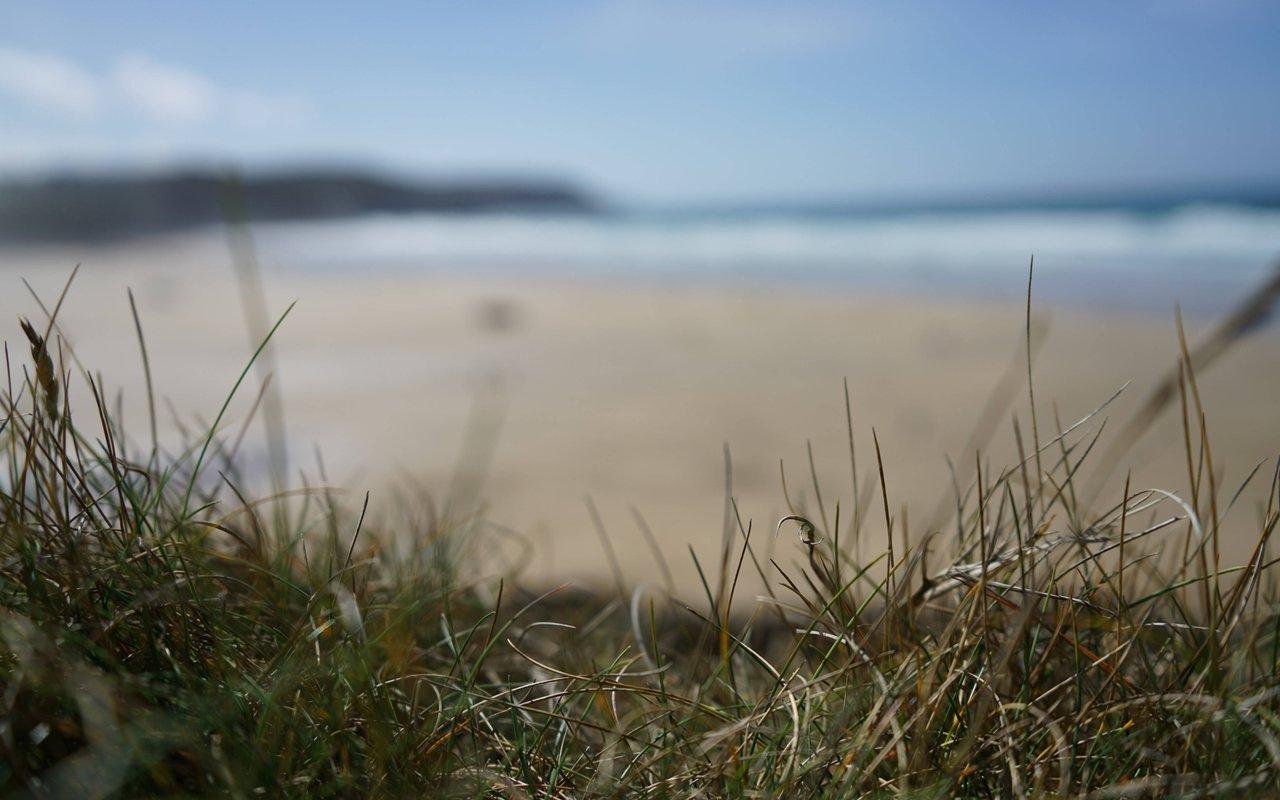 AWAYN IMAGE Relax in Perranporth Beach
