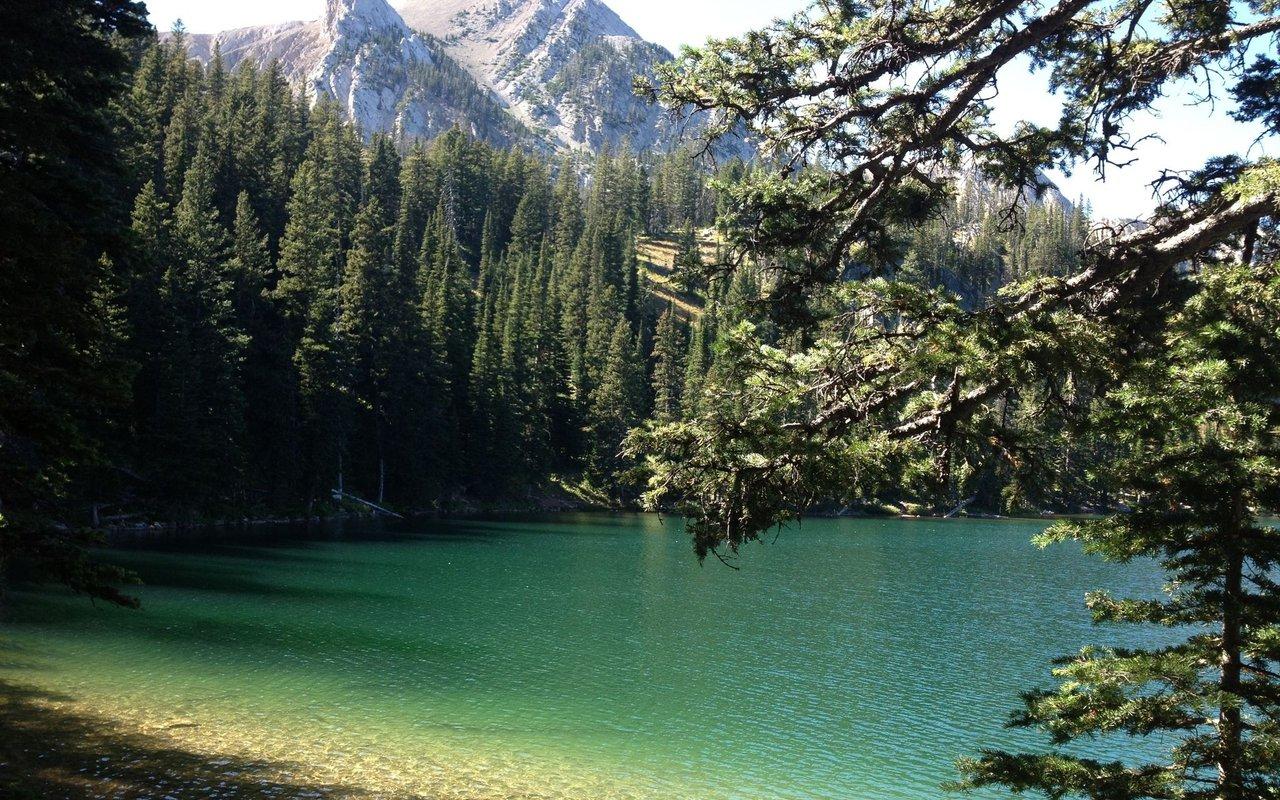 AWAYN IMAGE Fairy Lake Trail