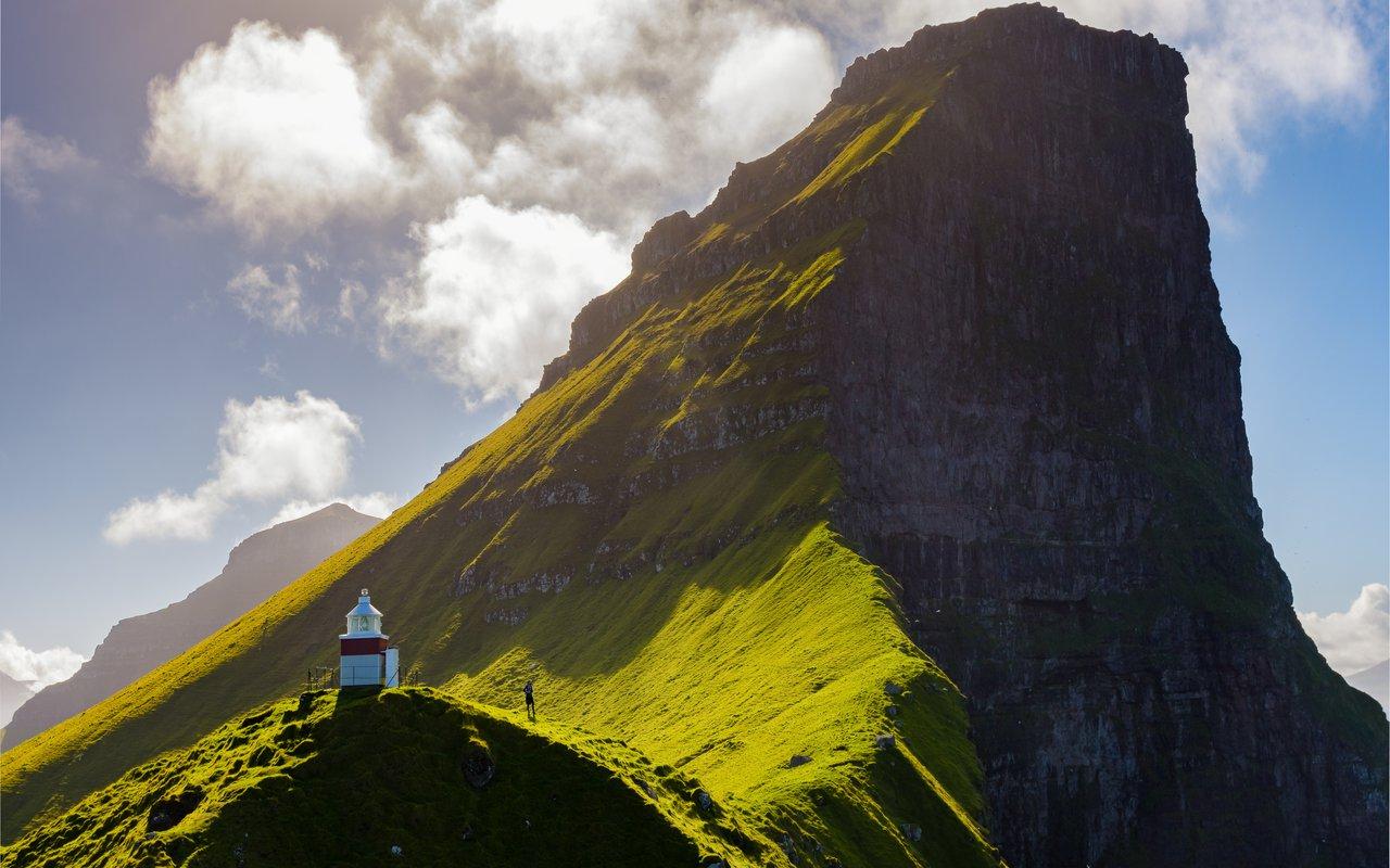 AWAYN IMAGE Experience The Legend of Kalsoy, Faroe Islands