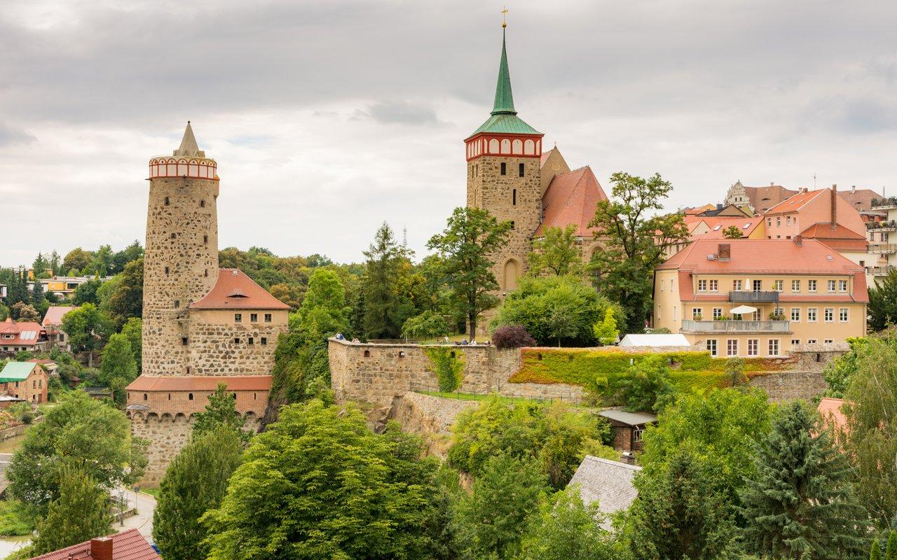 AWAYN IMAGE Bautzen