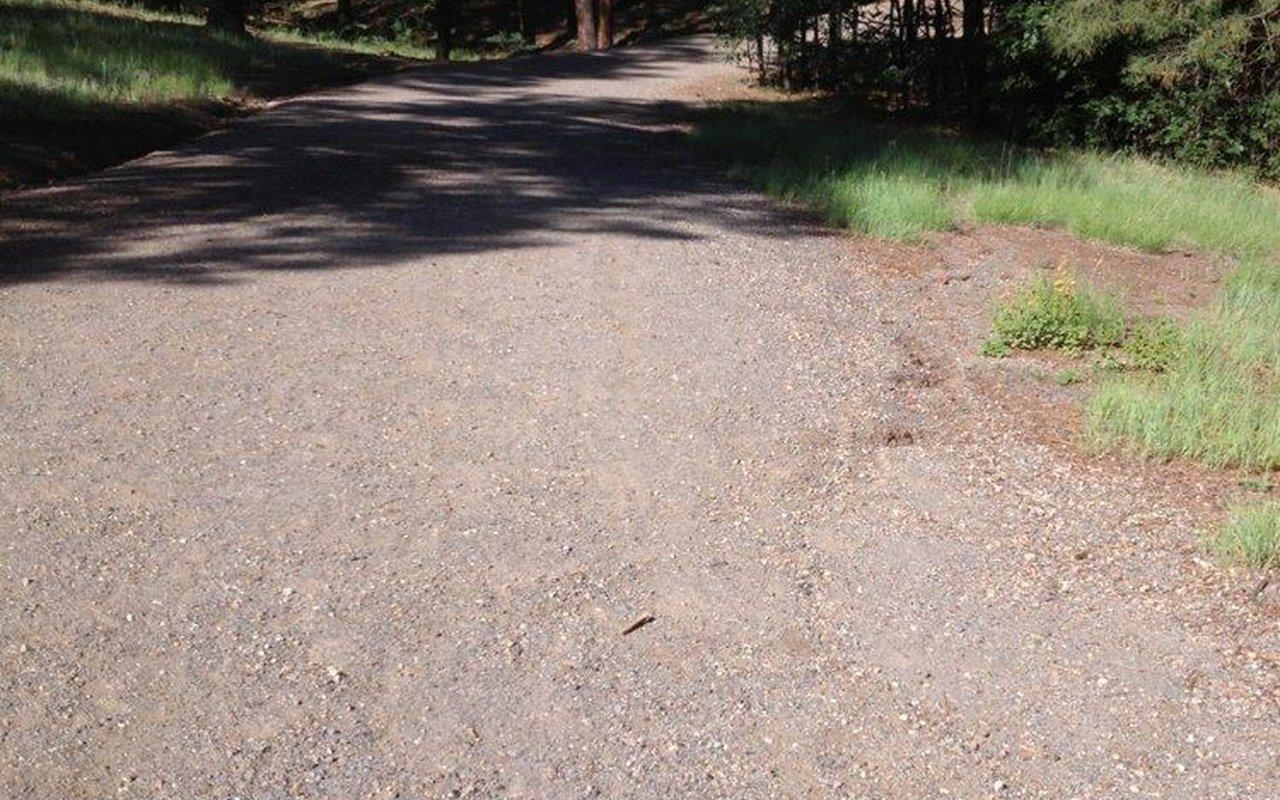 AWAYN IMAGE Buffalo Park Trail