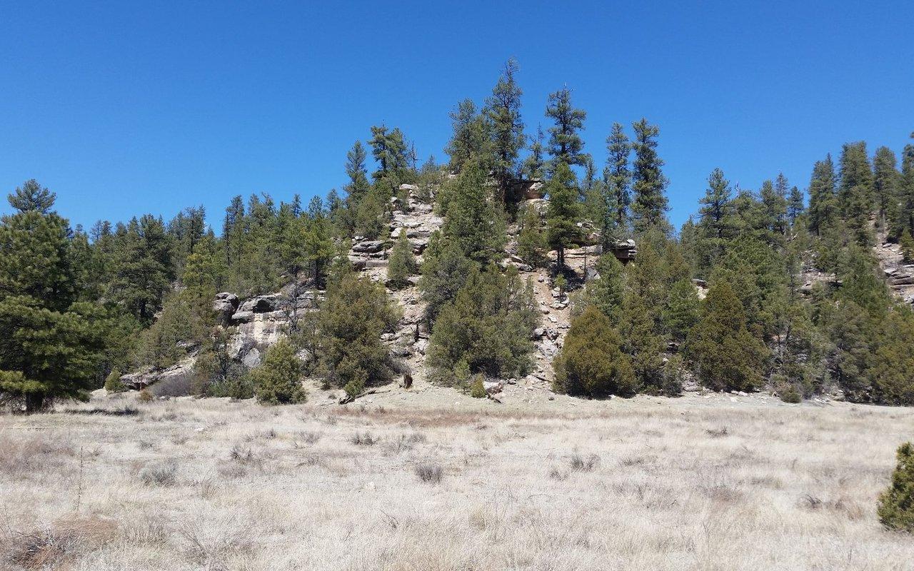 AWAYN IMAGE Sandys Canyon Trail