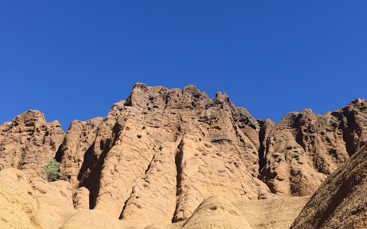 AWAYN IMAGE Red Mountain Trail