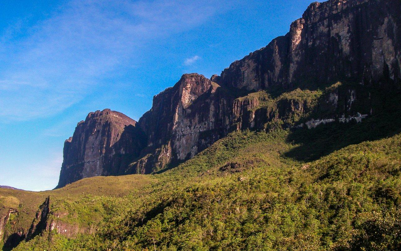 AWAYN IMAGE Visit Mount Roraima ( Canaima National Park )