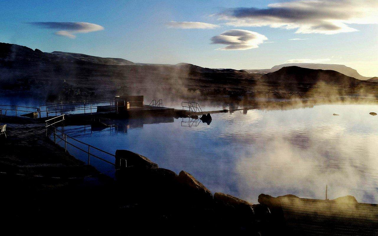 AWAYN IMAGE Myvatn Nature Baths (Jardbodin vid Myvatn)
