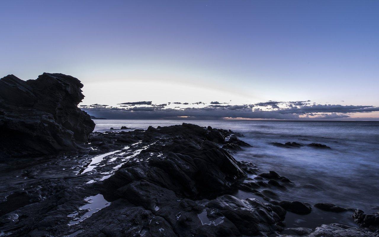 AWAYN IMAGE Playa de Burriana