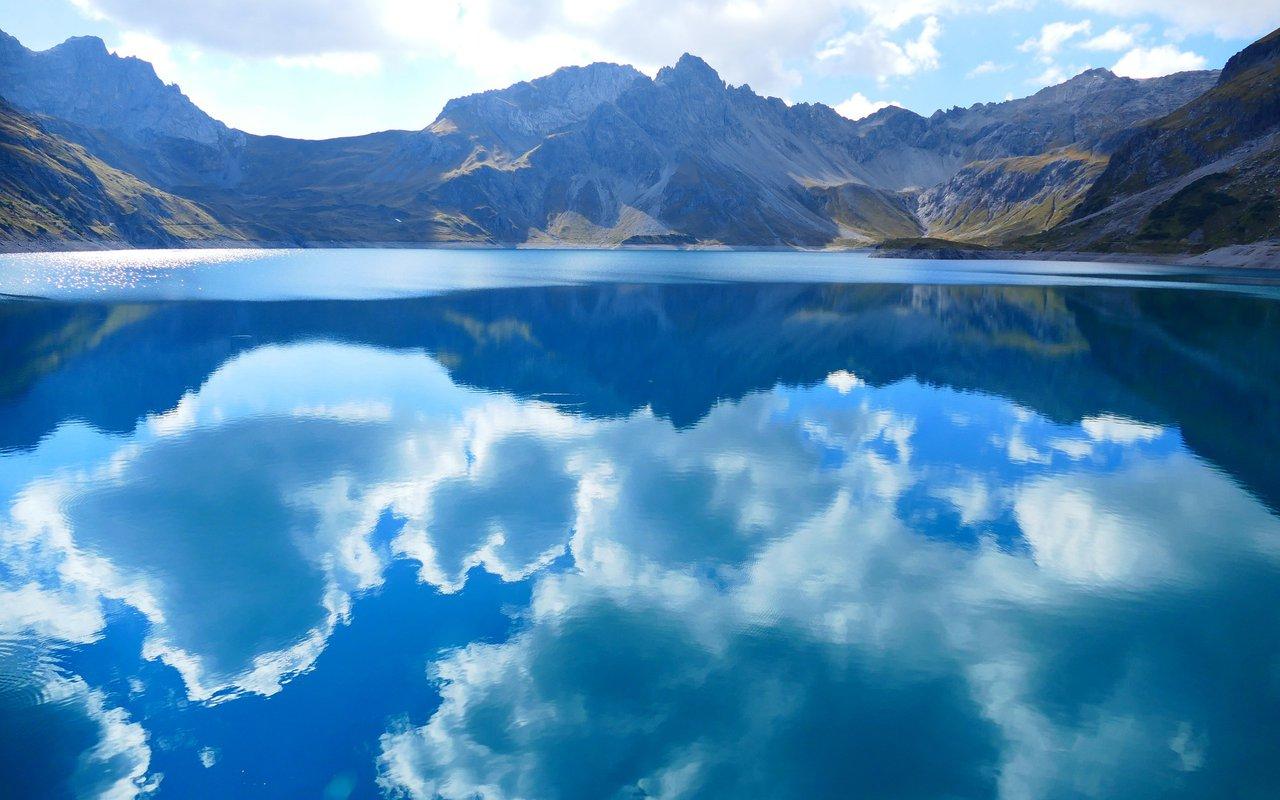 AWAYN IMAGE Lüner lake