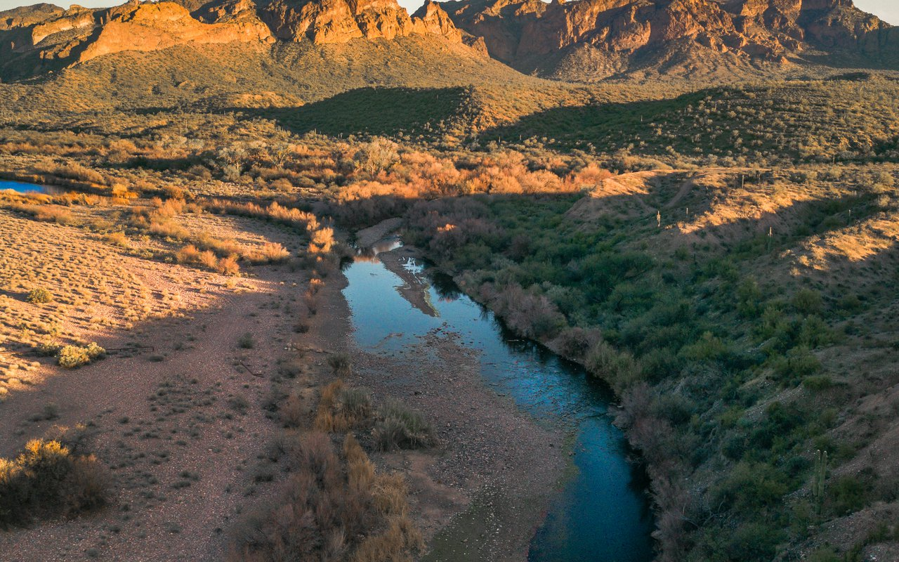 AWAYN IMAGE Tonto national forest