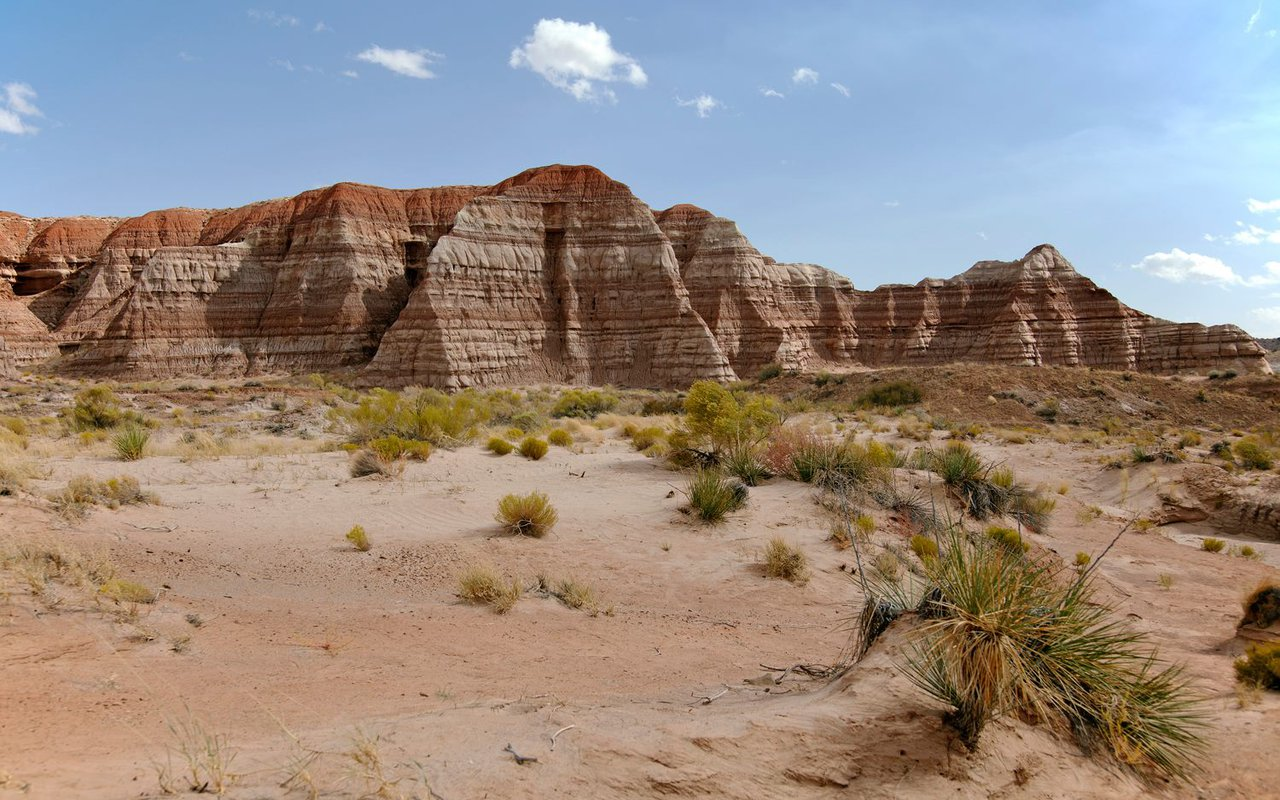 AWAYN IMAGE Grand Staircase Escalante National Monument Hike