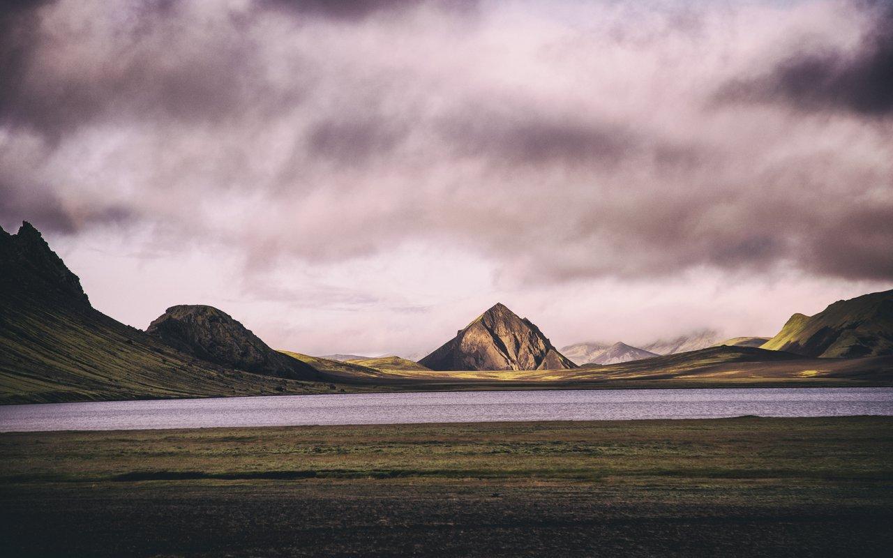 AWAYN IMAGE Camp/Backpack/Hike to Álftavatn, Iceland