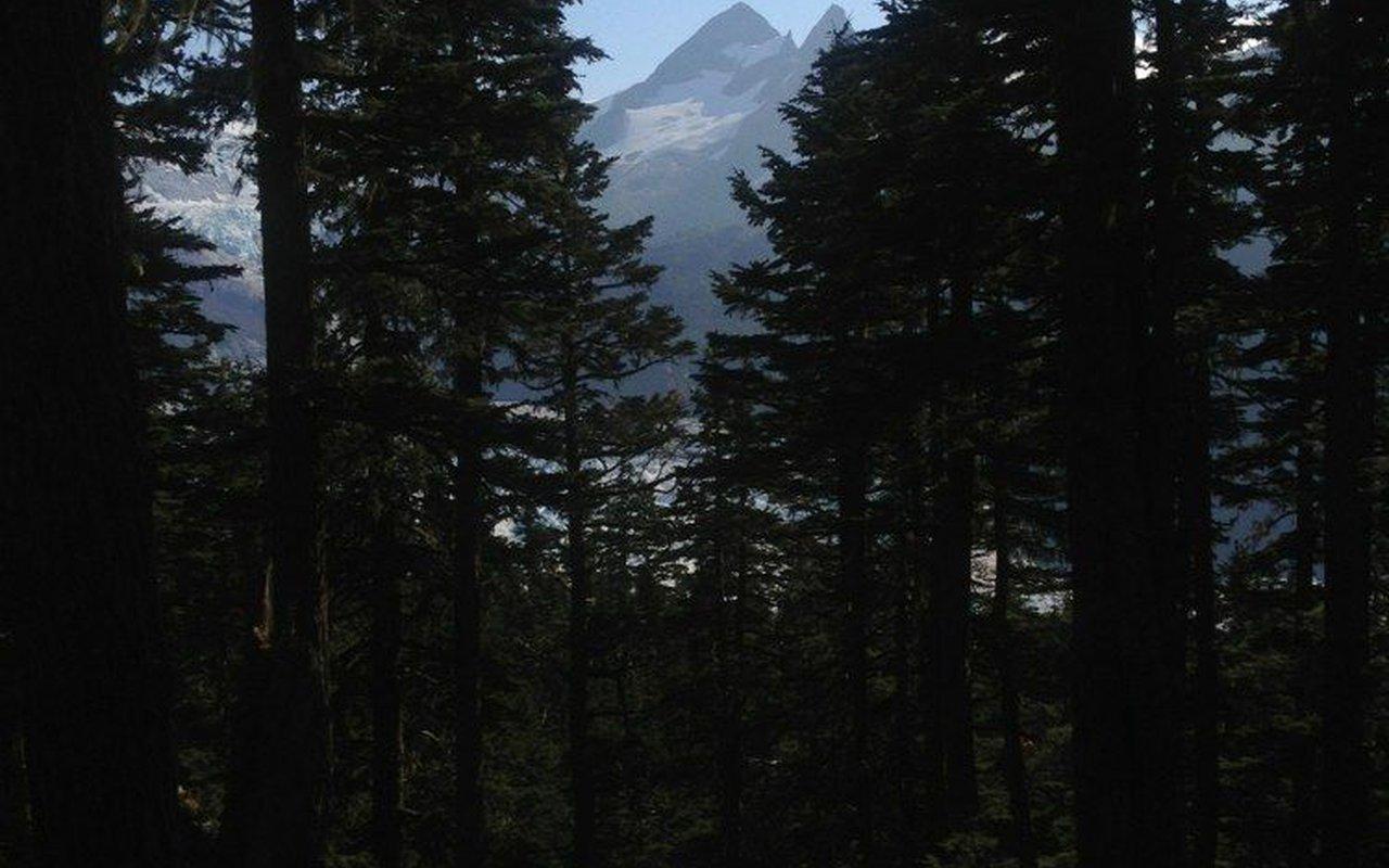 AWAYN IMAGE Hike Mt. McGinnis Trail