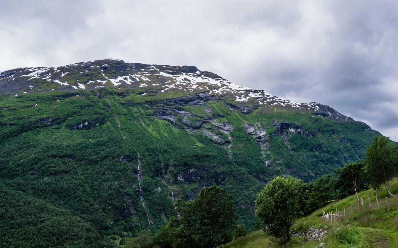 AWAYN IMAGE Visit Geiranger Fjord