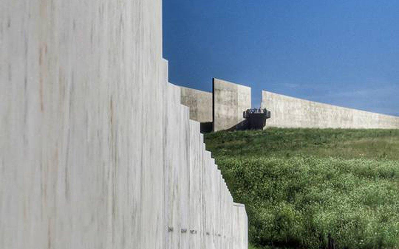 AWAYN IMAGE Flight 93 National Memorial
