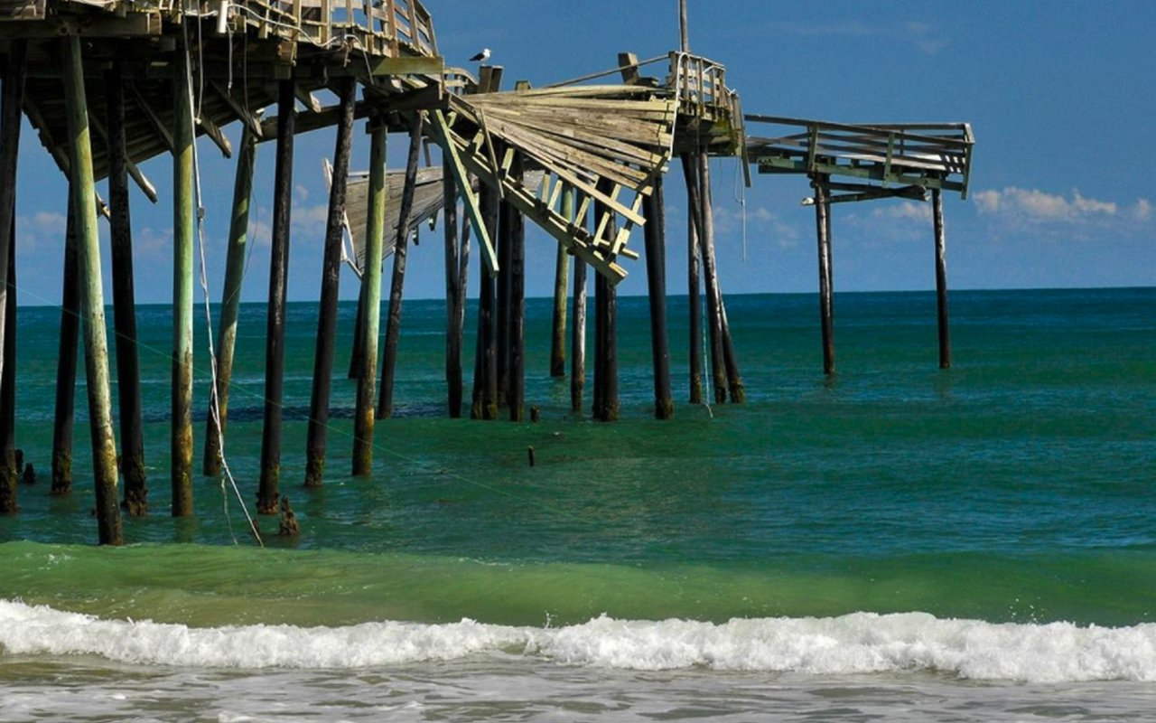 AWAYN IMAGE Cape Hatteras National Seashore