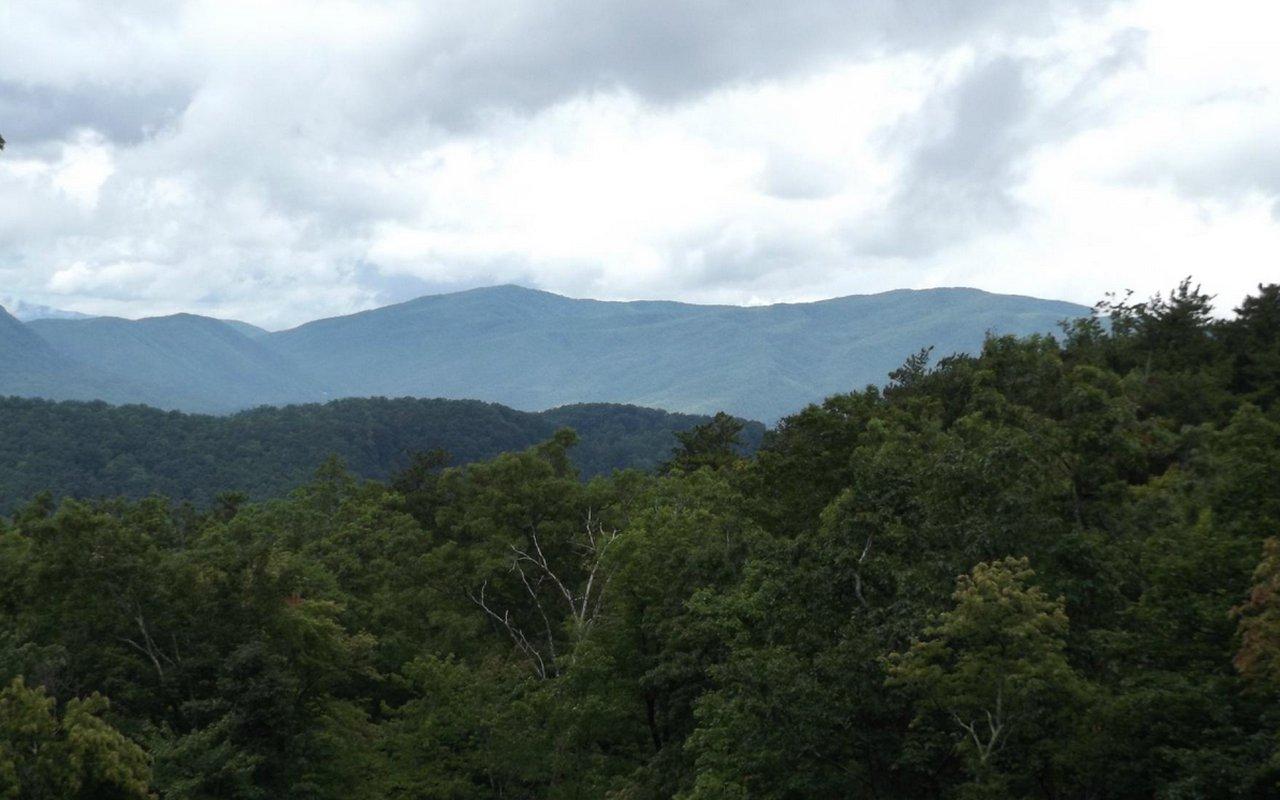 AWAYN IMAGE Roaring Fork Great Smoky Mountains National Park