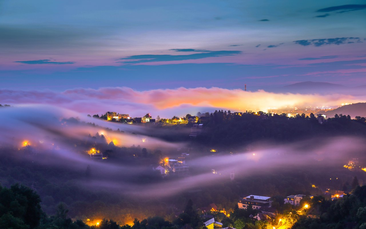 AWAYN IMAGE Explore Brasov Transylvania's great outdoors